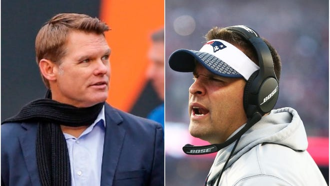 """I have bad news for you,"" was how Josh McDaniels began his phone call to Chris Ballard Tuesday night."