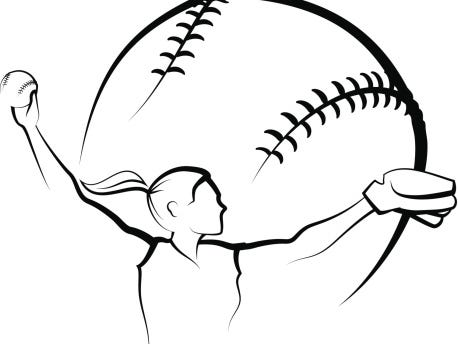 Softball Pitcher Design