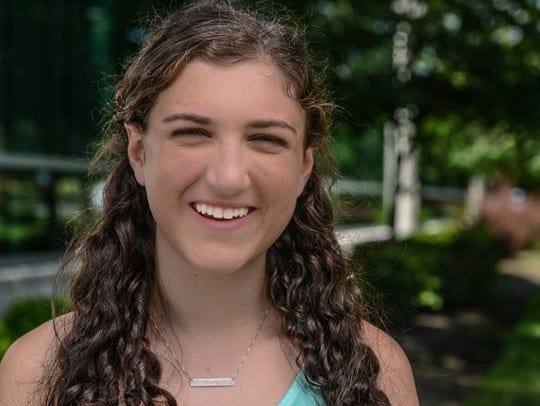 Emma Rothman had a heart transplant at age 11 and recently