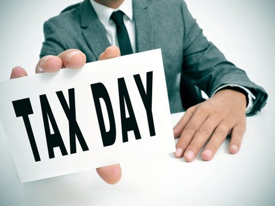 Tax Day usually brings discounts and freebies at various retailers and restaurants.