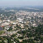 Rash of bicycle thefts reported on MSU campus