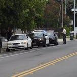 Visalia gunman dead in officer-involved shooting