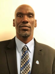 David A. Hadley Jr., Millville Board of Education candidate