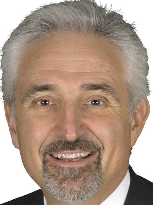 Dave Dornan