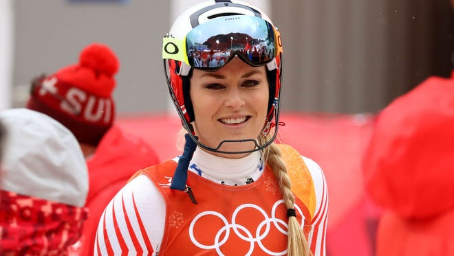 Would Lindsey Vonn come back in 2022?