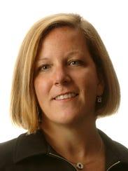 Mary Roskilly, partner, Tuck-Hinton Architects