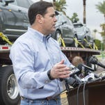 Roberts: Uber experiment blows up in Gov. Doug Ducey's face