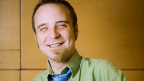 Keith Hanson