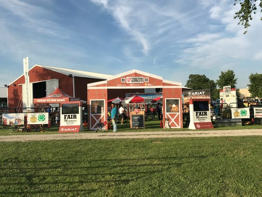 Tractor Supply Company launches great neighbor contest.