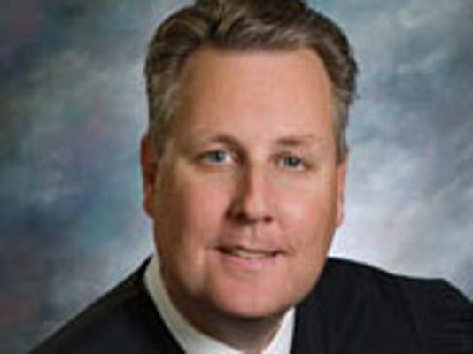 Judge Steven Fuller
