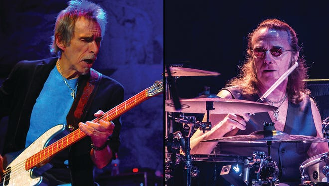 "The 1970's group, Foghat, will headline Red Hawk Golf Club's ""Fore Our Homeless Heroes"" an outdoor concert on Friday Sept. 9, at Red Hawk Golf Club."