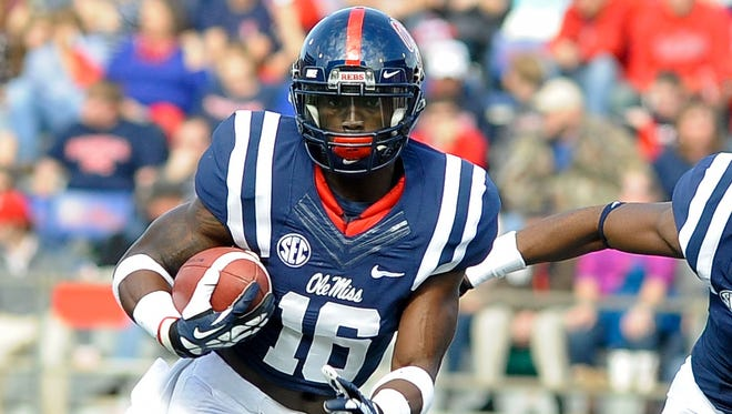 Ole Miss senior Collins Moore was granted a sixth year of eligibility by the NCAA after an injury-plagued career.