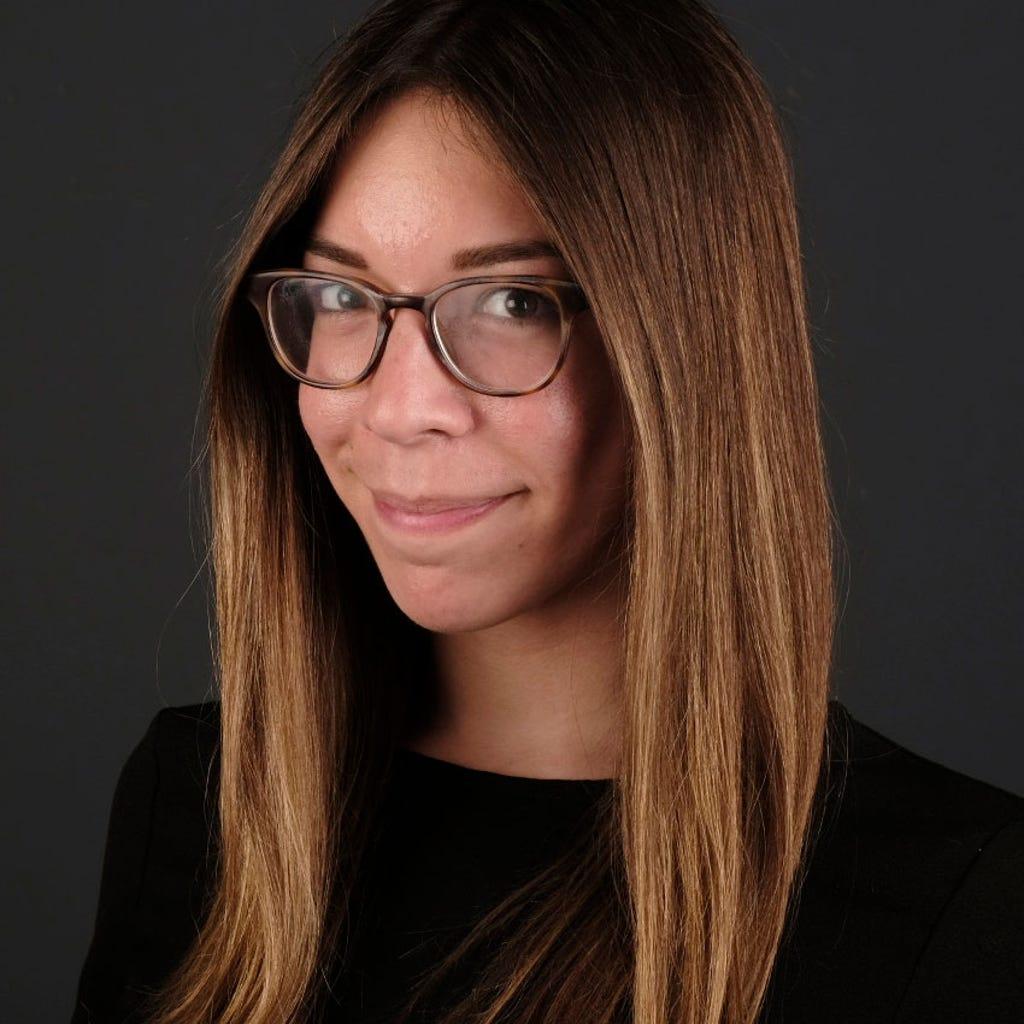 Brianna Paciorka