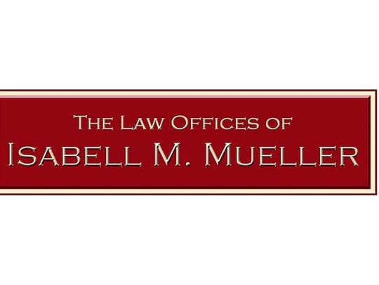 Law Offices of Isabell M. Mueller.
