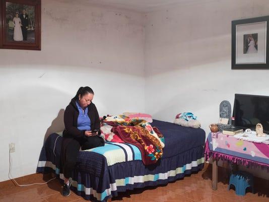 Guadalupe Garcia de Rayos