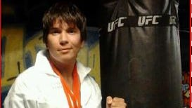 Stephen Rueber is a first degree black belt and has dedicated his Taekwondo career to competition. He will be one of three instructors at the Sept. 18 seminar.