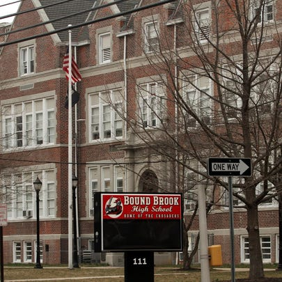 An arbitrator has ruled that the Bound Brook school