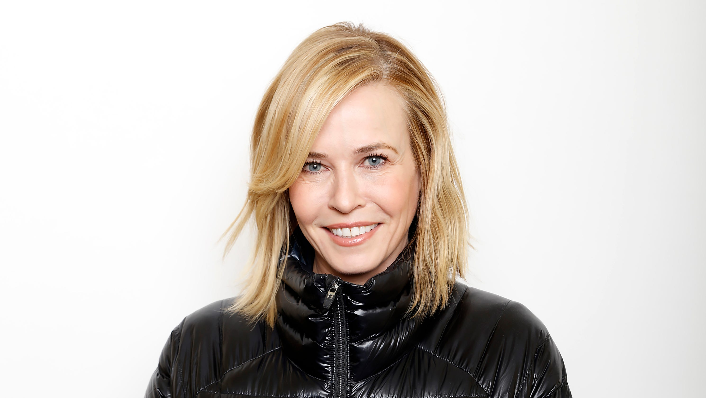 chelsea handler says she wasn u0026 39 t bootylicious enough to be