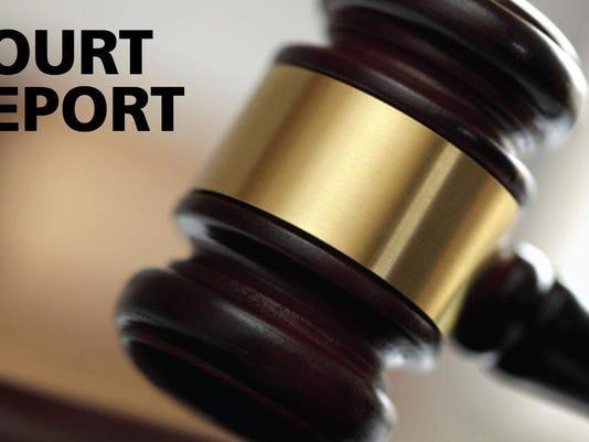 Court report - webtile