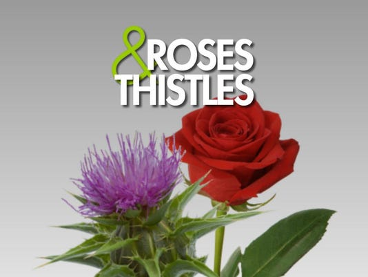 roses&thistles