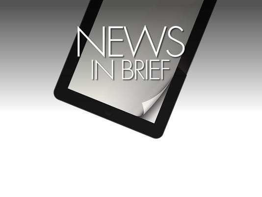 News in brief 2