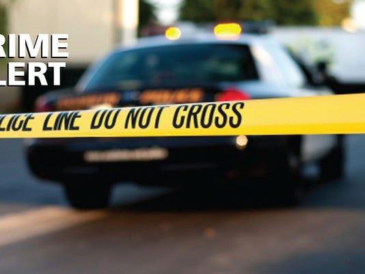 PLY crime alert tile