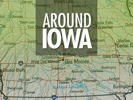 Around Iowa