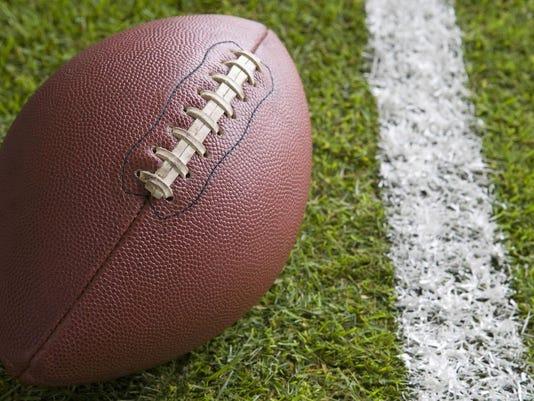 Iowa High School Football Scoreboard October 14 2016