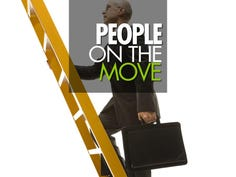 People on the Move: Sept. 15