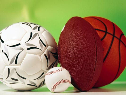 Sports Roundup Picture