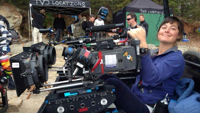 Csx To Pay 3 9m For Train Crash That Killed Movie Crew Member