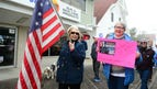Women's marches return to Ocean City and Delaware