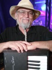 John Babich is one of Tallahassee's premier keyboard