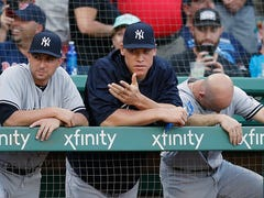 New York Yankees face their biggest challenge: Swept in Boston, how do they respond?