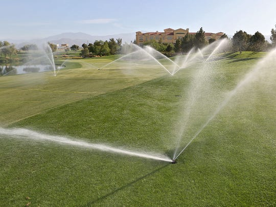 The Classic Club is one of the golf courses that uses