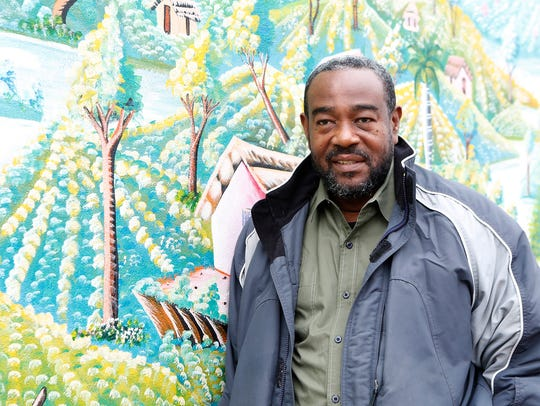 Konbit Neg Lakay, a Spring Valley nonprofit, has helped many with questions about Temporary Protected Status, or TPS, according to community organizer Renold Julien. John Meore/lohud