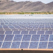 Solar power and other renewables are key topics in the race for two open Corporation Commission seats.
