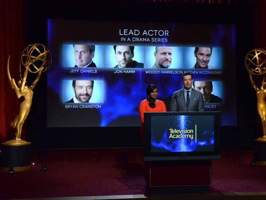 66th Primetime Emmy A_Donl