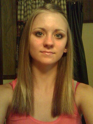 Jessica Chambers, 19, spent most of Dec. 6, 2014, at home. She was found that night with burns over 98% of her body.