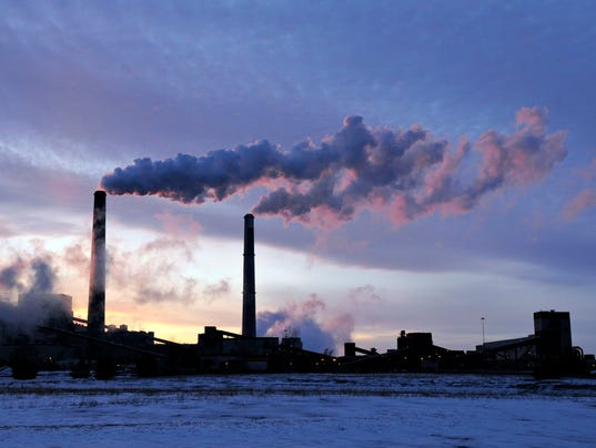 AP GLOBAL WARMING MINNESOTA A FILE USA MN
