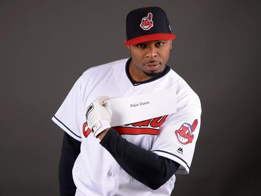 MLB: Cleveland Indians-Media Day