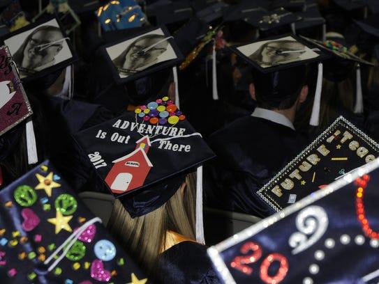 Lakeshore Technical College graduates get creative