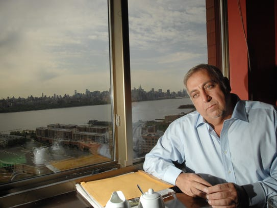 Fred Daibes, Edgewater-based developer, and largest