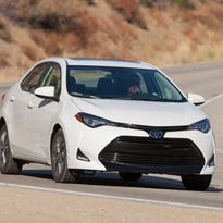 Toyota dominates Consumer Reports 2018 Top Picks for vehicles