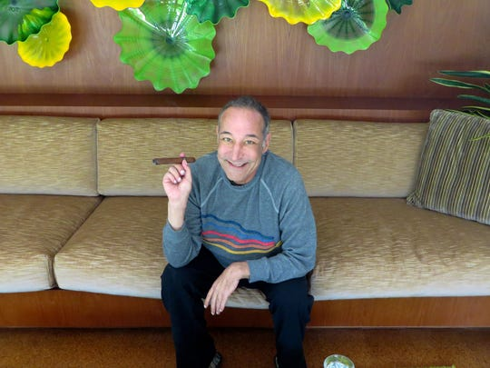Simpsons Co Creator Philanthropist Sam Simon Dies At 59