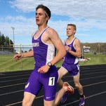 Roundup: Fowlerville boys win CAAC White track and field title