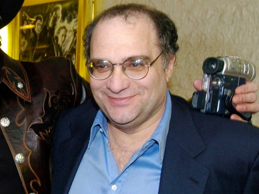 Bob Weinstein claimed he had no knowledge of the extent