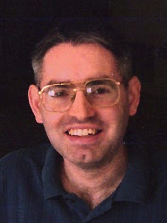 william lambers headshot