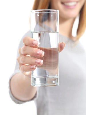 Water: 0 calories, 0 g sugar