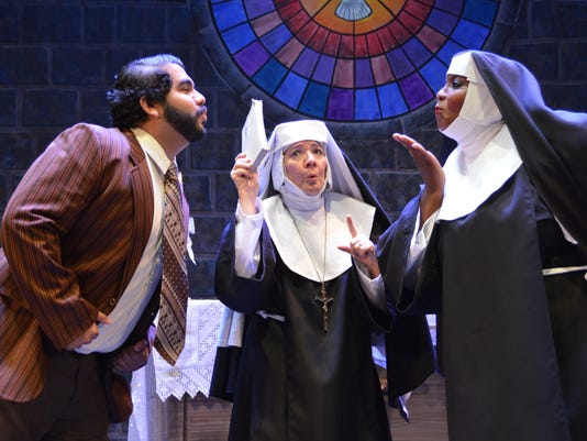 'Sister Act' review